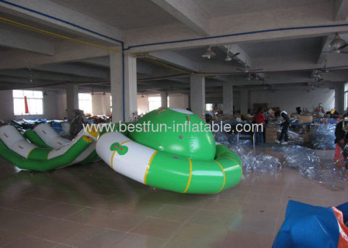 Inflatable Water Toys Inflatable Water Saturn Rocker
