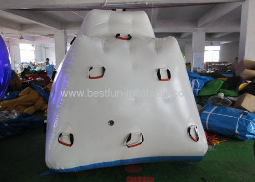 Water Inflatables Rock Climbing