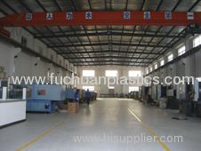 Qingdao Fuchuan Plastics Co.,ltd