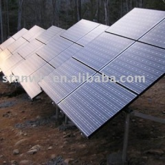 ground solar mounting system /PV Mounting Rack