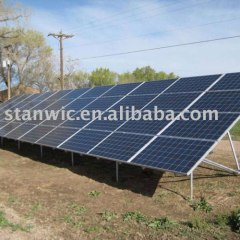 Fixed pv Mounting System pv mounting rack