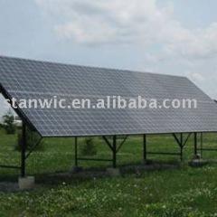 Solar PV mounting solar system 5kw
