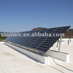 Power Ground Solar Kit