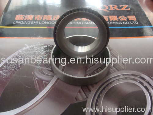 we can suppuly import goods Auto bearing LM11749/LM11710