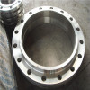 DIN standard alloy steel forged slip-on flange