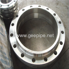 Slip On Flanges & Stud Bolts ASME B16.5