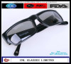 Brand name acetate rectangular men eyewear optical frame