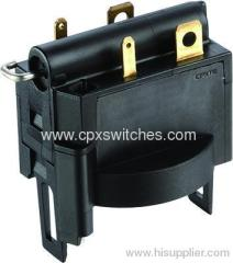 SAG switches for power tool and garden tool