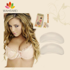 Silicon breast enhancers,normal silicone breast pads
