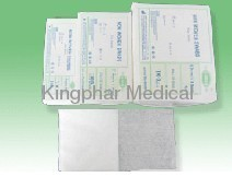 Medical Nonwoven Swabs(sponges, pads)