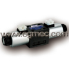 4WE Rexroth 4WE10E, 4WE10J, 4WE10H, 4WE10G, 4WE10Y, 4WE10U 110/220VAC, 12/24VDC Solenoid Operated Directional Valve