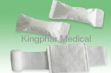 First Aid Compress Bandages