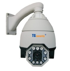 CCTV IR PTZ Camera,IR LED with 120M distance