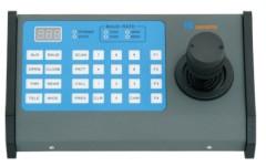 3D PTZ Keyboard Controller