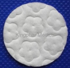 Cosmetic Cotton Pad of good quality