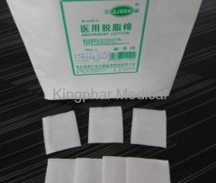 Sugical Cotton Pad/ Cotton Wipes