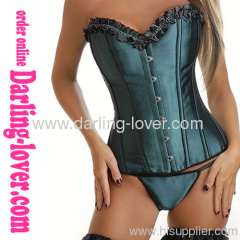 Wholesale Sexy Brown New Corset