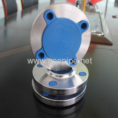 china forged ss so flange