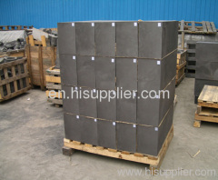 To sell graphite block for aviation and aerospace industry