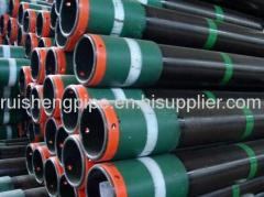 Cold drawn oil tube API SPEC 5L with STC Mark,Used in oil well.