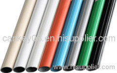 PE/ABS/ESD Coated Pipe for Workbench JY-4000