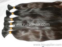 Virgin indian hair / virgin brazilian hair