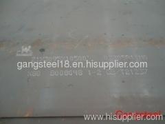 NFA 35502 E36WB4,E36WB3,E24W4,E24W3 Weather Resistant Steel Plate