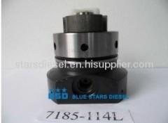 DP200 Rotor Head 7185-114L