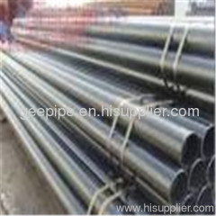 seamless carbon steel pipe for gas project