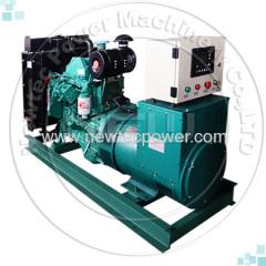 24kw 30kva cheap price cummins generator