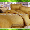 Soybean fiber bed sheet