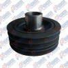 XM34 6A312 FC XM34-6A312-FC XM346A312FC 1418699 Belt Pulley for FORD RANGER