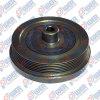 1S4Q 6B319 AE 1S4Q-6B319-AF 1S4Q6B319AF 1143413 1151392 Belt Pulley for FORD FOCUS/MONDEO/TRANSIT