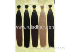 high quality remy hair