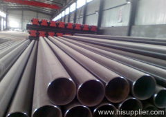 "API5L 4""-14"" Carbon Seamless Steel Pipe"