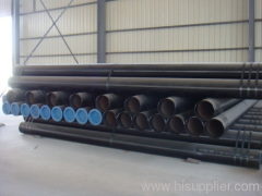 C.S SEAMLESS PIPES A106 GR.B