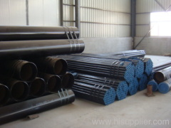 Carbon Round Steel Pipe