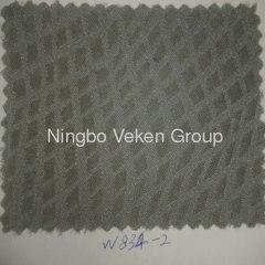 Auto seat fabric stock