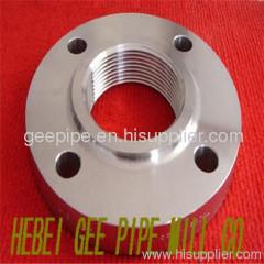 astm a350 lf2 steel flange