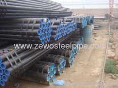 Hot Rolled Seamless Pipe A53/A106