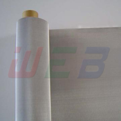 stainless steel wire mesh for printing mesh
