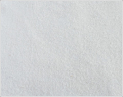 Non woven interlining for suit