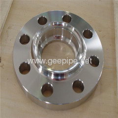 china as butt welding sw flange