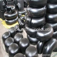 ANSI B16.9 321 stainless steel cap