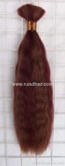wholesale bulk hair in high quality