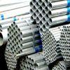 A106B pre-galvanized round steel pipe