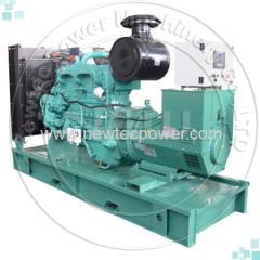Cummins 280kw diesel generator