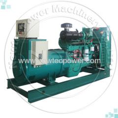 Cummins 350kw diesel generator