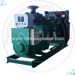 Cummins 440kw diesel generator