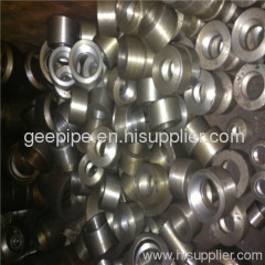forged ASTM A105/stainless steel/alloy steel outlet